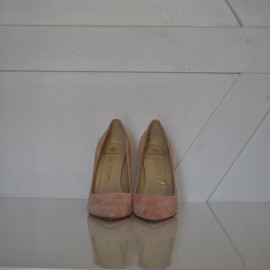 "ZAPATO ""SOFT PINK"""