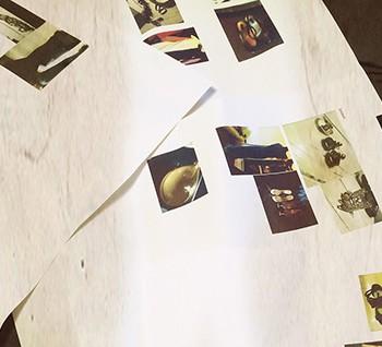 organizacion Vestidos Atelier Oviedo