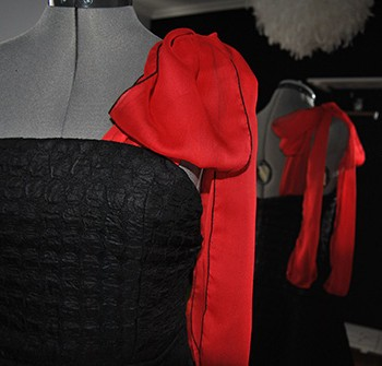 Vestido de Fiesta Asturias