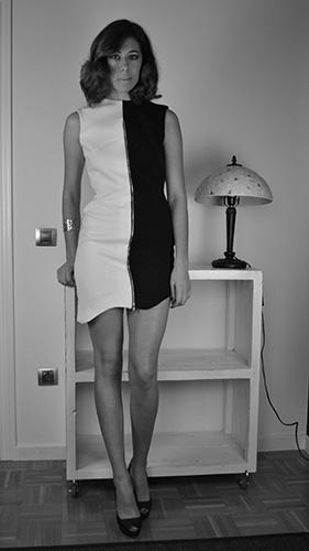 Vestido Atelier Oviedo